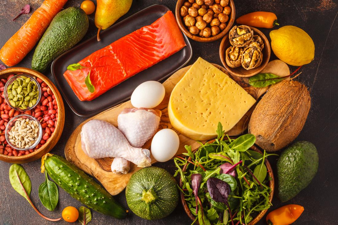 Healthy Diets For Decline Are Necessary
