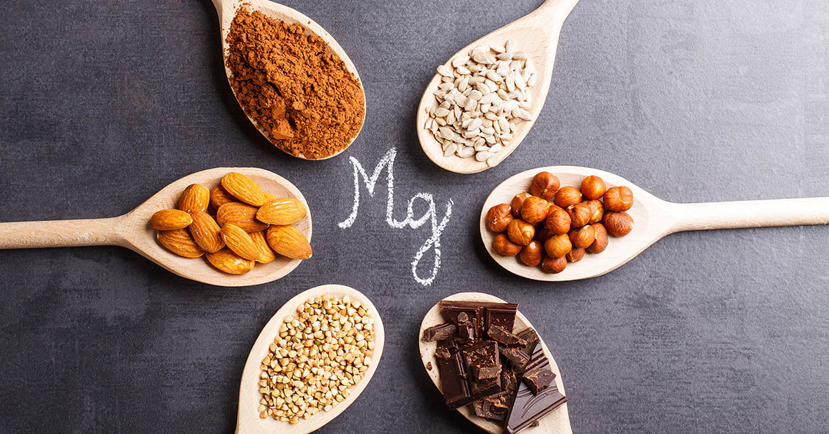 Magnesium for Depression