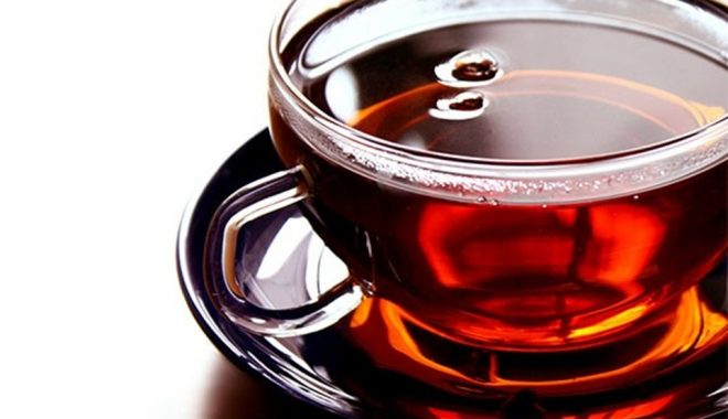 black tea for weight loss