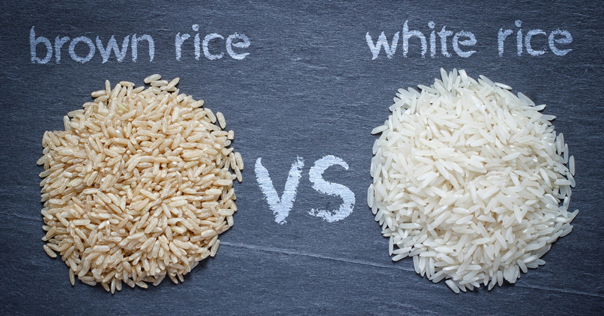 7 Key Reasons Why Switching to Brown Rice Helps Your Diabetes ...