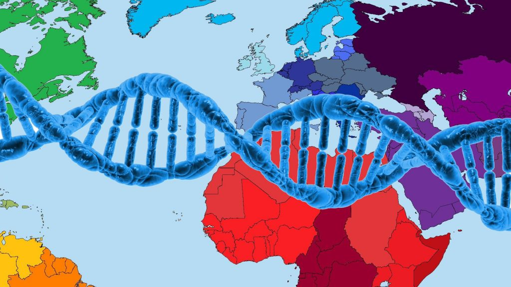 dna heritage test