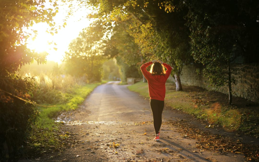 Healthy Tips to Help You Accomplish Your 2021 Fitness Resolutions